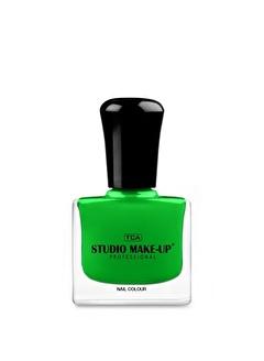 Tca Studio Make Up Nail Color No: 158